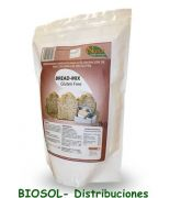 Bread mix Semillas 1kg -NATUR IMPROVER