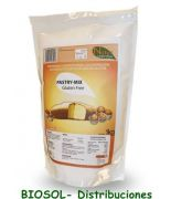 Pastry Mix Gourmet 1kg -NATUR IMPROVER