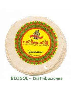 Tortillas NAGUAL 8 unid ( bolsa) - NAGUAL