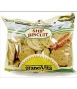 Ship Biscuit 250 gr -GRANOVITA