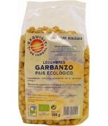 Garbanzos BIO 500gr - EXQUISIT