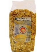 Muesli Multigrano 500gr - EXQUISIT