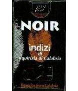 Regaliz Puro Natural 25gr - NOIR