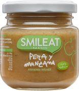 Potito de Pera con Manzana BIO 130gr-SMILEAT