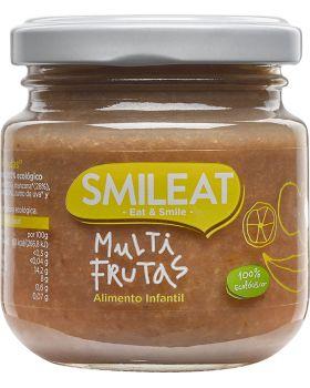 Potito Multifrutas BIO BIO 130gr-SMILEAT