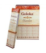 Supersandal Incienso GOLOKA 15 gr - SATYA-GOLOKA