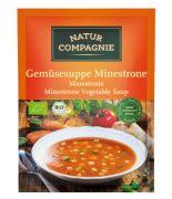 Sopa Sobre Instan Minestrone BIO 50 gr