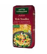 Asia Pasta Instan wok noodles 250 gr- NATUR COMPAGNIE