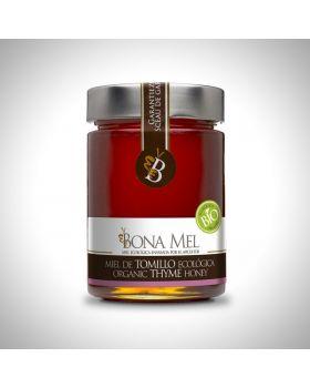 Miel de Tomillo 500gr - BONA MEL