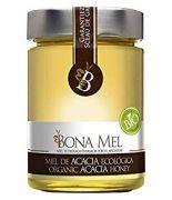 Miel de Acacia 500gr - BONA MEL