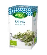 Salvia FILTROS 20 uni. BIO