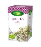 Tomillo ,FILTROS 20 uni. BIO