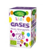 Gases Kids Tisana Bio ,FILTROS 20 uni. BIO
