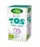 Tos Kids Tisana Bio ,FILTROS 20 uni. BIO