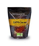 Cacao Puro Light 10-12 % sin azucar 250 gr BIO