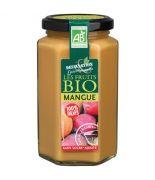 Mermelada 100% fruta de MANGO S/A BIO 300gr