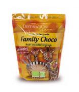 Cacao Instan con cereales FAMILIAR 800gr