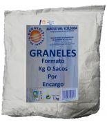 GRANEL-Arroz Int. Basmatico con verduras BIO KG