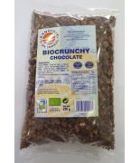 Muesli crunchy Chocolate BIO 250GR