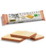 BioWafers a la Crema de Avellana 125 gr BIO
