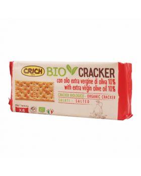 BioCracker Tomate y Oregano 250 gr BIO