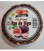 Panes de Higo Almendras + choco 200 gr DON GASTRODON