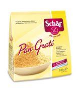 Pan grati ( rallado) 200 gr - DR SCHAR