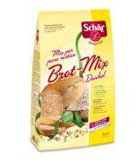 Brot Mix Harina para Rustico Schar
