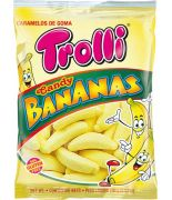 Bananas Candy 100grs.