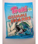 Tiburones ( Gummi Sharks) 100grs.