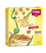 Corn flakes Integral 300 grs schar .