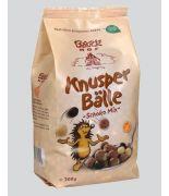Bolas Crispies Mix choco S/ G BIO - Bauck Hof 325 gr