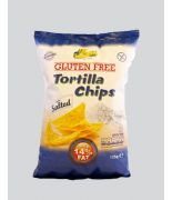 Tortilla chips salada 125gr