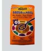 Letras For kids Pasta d oro 100% maiz -SAN MILLS