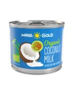 Leche coco Light BIO 200 ml - MAYA GOLD