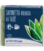 Jabon de Aloe vera BIO 100gr