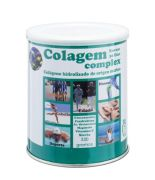Colageno Complex ( Marino) 330gr - DIS