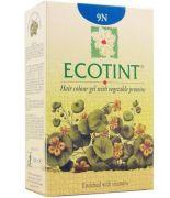 9-N Ecotint rubio miel 120 ml