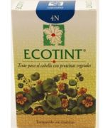 4-N Ecotint Castaño 120 ml
