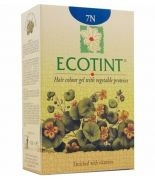 7-N Ecotnt rubio 120 ml