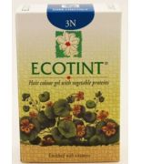 3-N Ecotint castaño oscuro 120 ml.