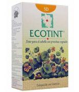 5-D Ecotint Castaño Dorado 120ml.