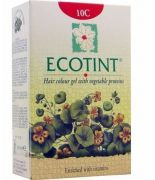 10-C Ecotint rubio sueco 120 ml.