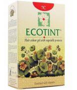 7-C Ecotint Rubio ceniza 120 ml