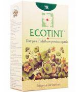 7-R Ecotint rubio cobrizo 120 ml