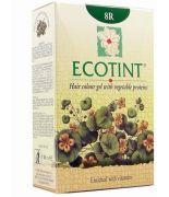 8-R Ecotint rubio claro cobrizo 120 ml