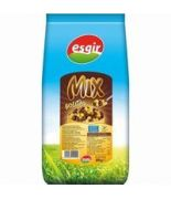 Bolitas maiz vainilla + chocolate ESGIR 375grs .