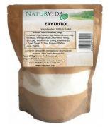 Erythritol BIO 500gr NATURVIDA