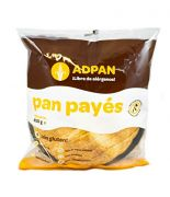 Pan Payes 450gr Adpan