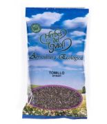 Tomillo , flor y hoja PLANTA 50 gr BIO